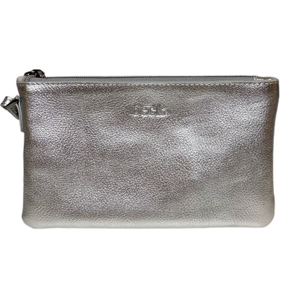 Beck Bags - Ziplet Leather Bag in 9 to 5