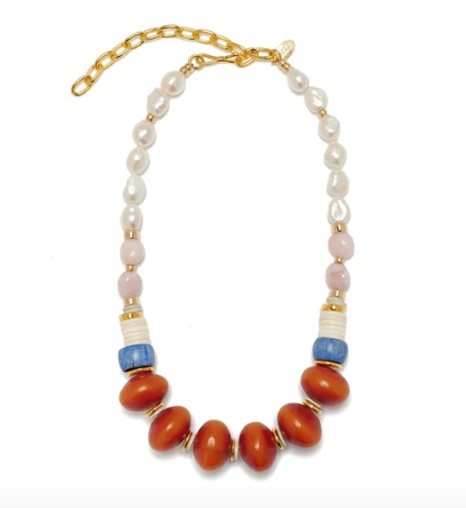 LIzzie Fortunato - First Light Necklace