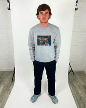 "Load image into Gallery viewer, ""Instant Karma"" Sweatshirt (40% OFF)"