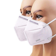 Load image into Gallery viewer, KN95 Respirator - Face Mask - MasksRus.us