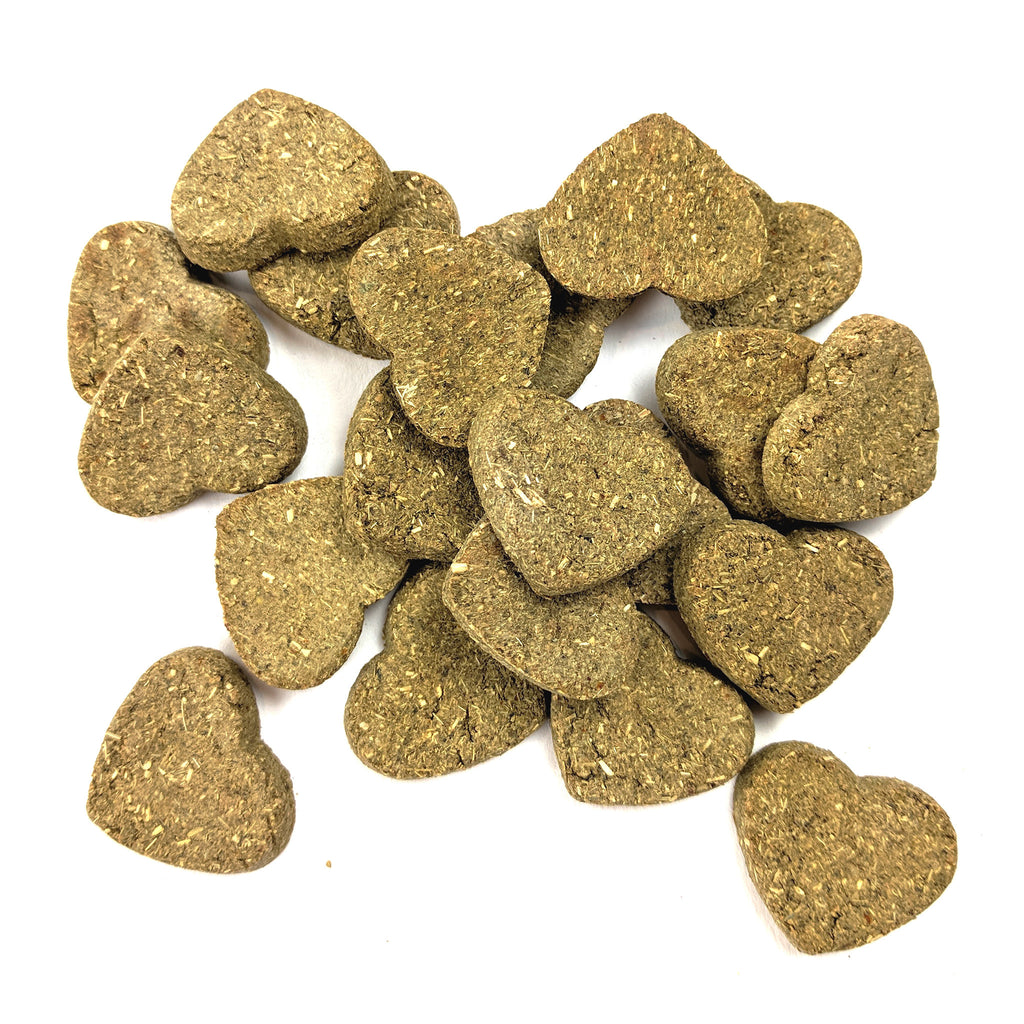 Organic Barley Biscuits - BinkyBunny.com House Rabbit Store