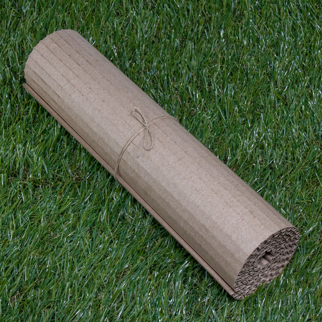 Corrugated Floor Roll - BinkyBunny.com House Rabbit Store