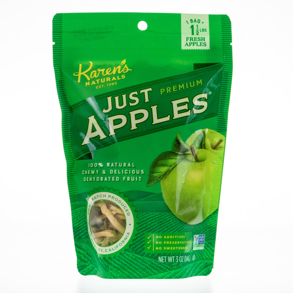 Just Apples - BinkyBunny.com House Rabbit Store