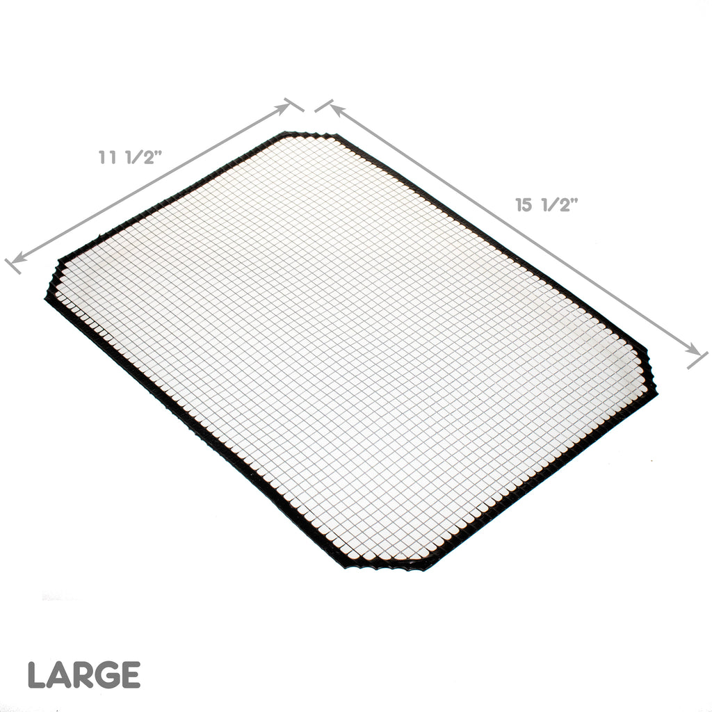 Litter Box SCREEN ONLY (3 Sizes) (Pre-Order Only) - BinkyBunny.com House Rabbit Store