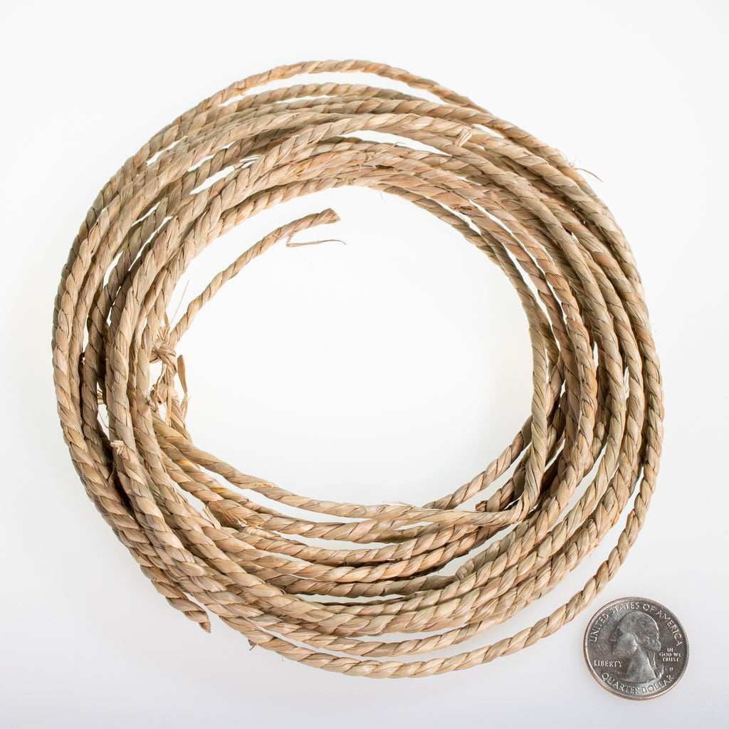 Natural Sea Grass Twine - BinkyBunny.com House Rabbit Store