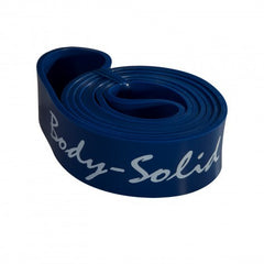 Body-Solid Lifting Band (Heavy Resistance) Blue - GymCrib
