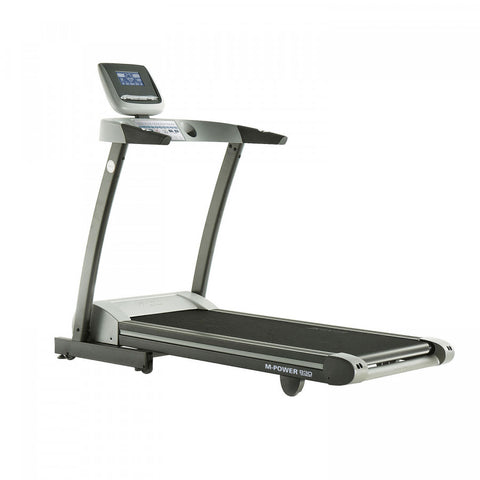 JKFitness M-Power 830 Folding Treadmill - GymCrib