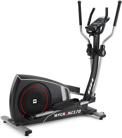 BH Fitness MYCRON C170 Cross Trainer with I-Concept Technology - GymCrib