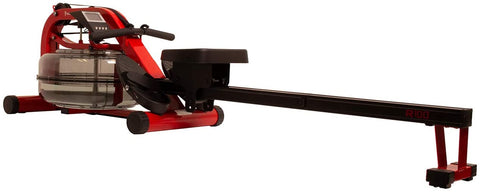 Body Power RW100 Water Resistance Rower - GymCrib