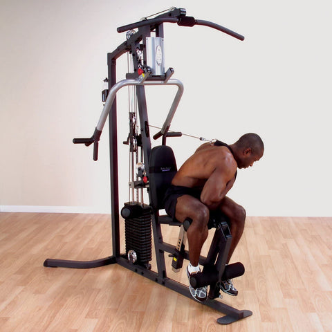 Body-Solid G3S Performance Trainer Gym - GymCrib