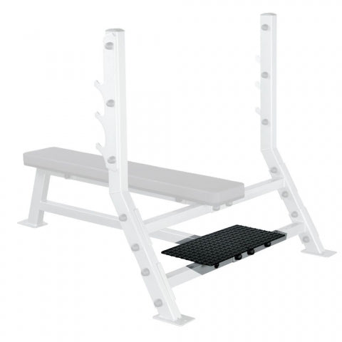 Body-Solid Pro Club-Line Spotter Stand - GymCrib