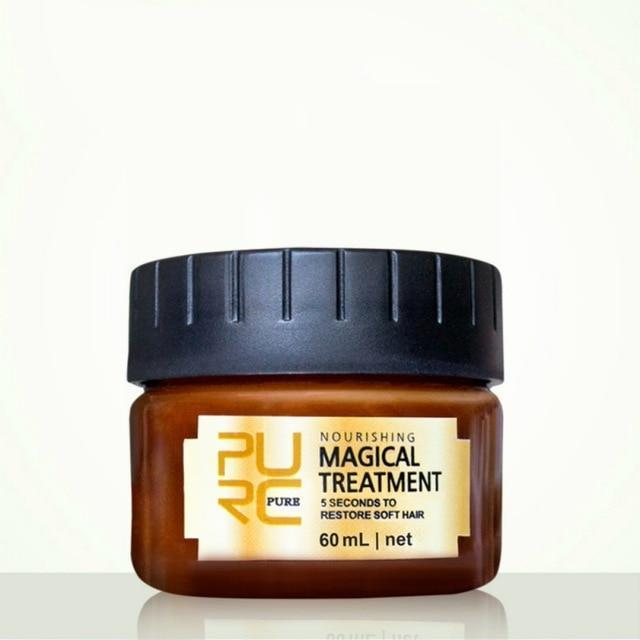 Magical Hair Roots Treatment