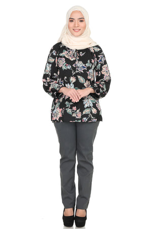 Sumry Blouse