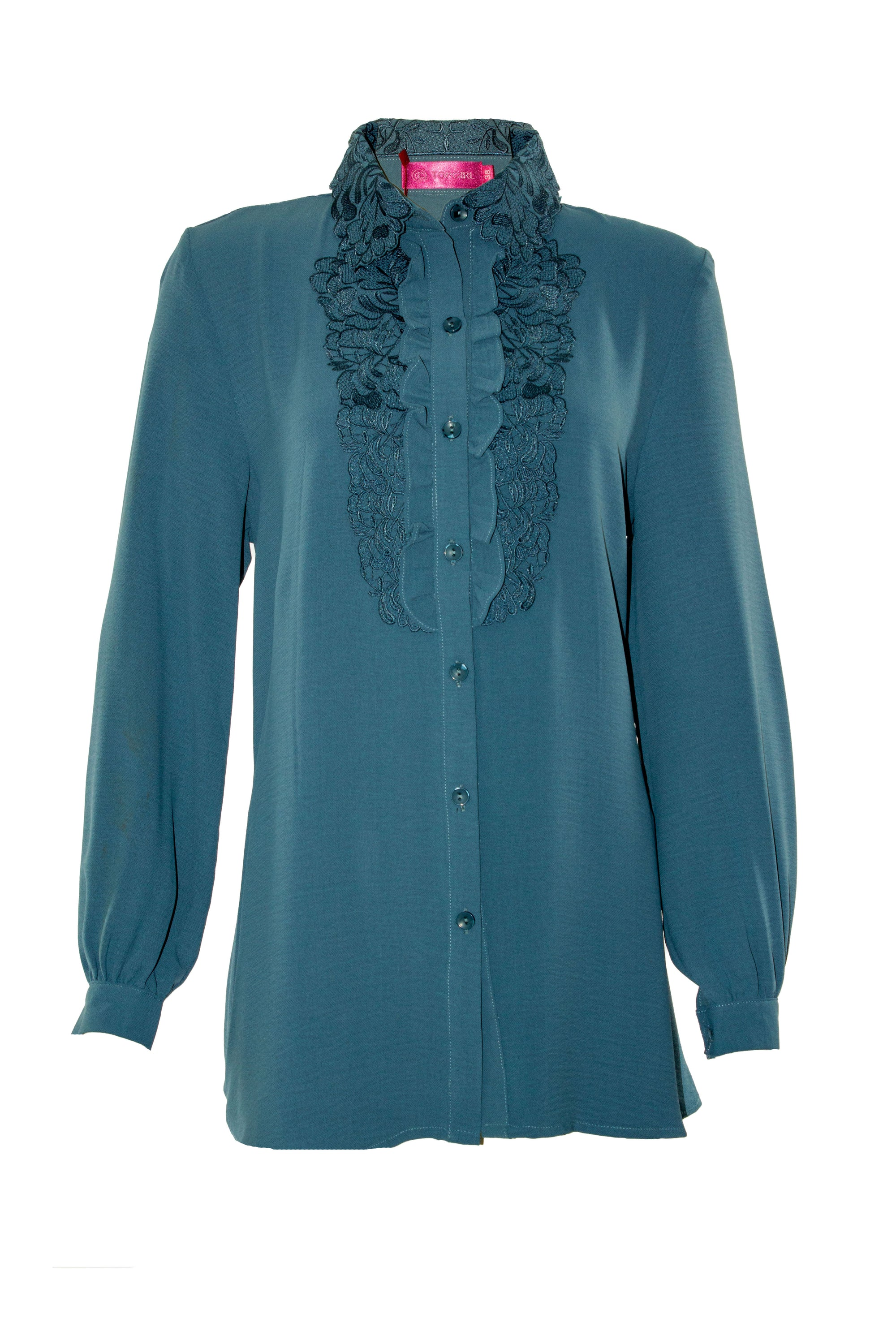 Premium Embroidery Blouse