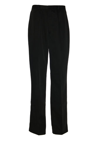 Plus Size Office Pants - XXXL