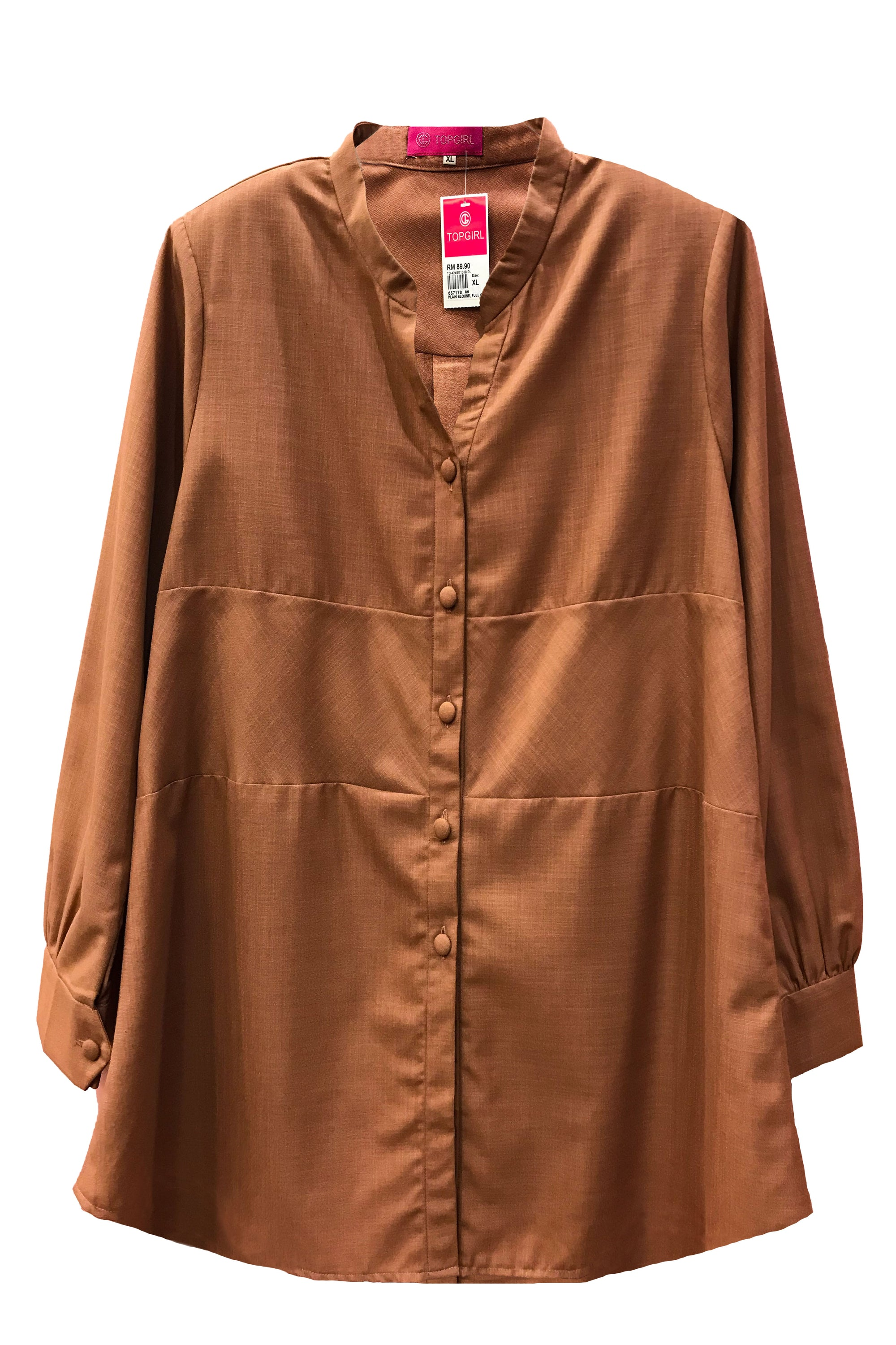 Grande Formal Blouse