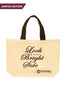 Limited Edition Canvas Shopping Bag