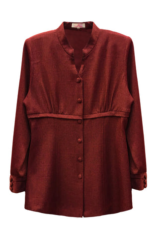Orney Formal Blouse