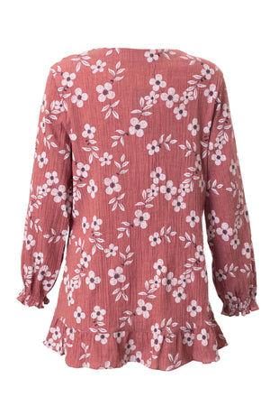 Japanese Blouse