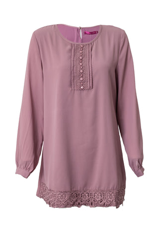 Modish Blouse