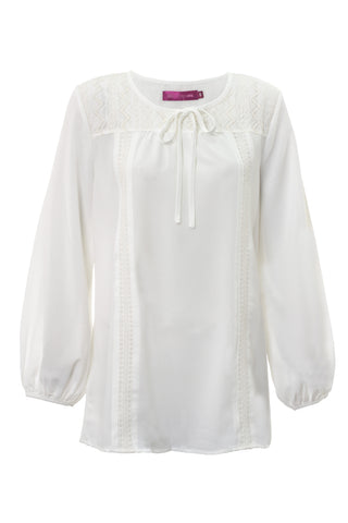 Premium Cotton Blouse