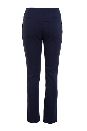 Pant without Zipper