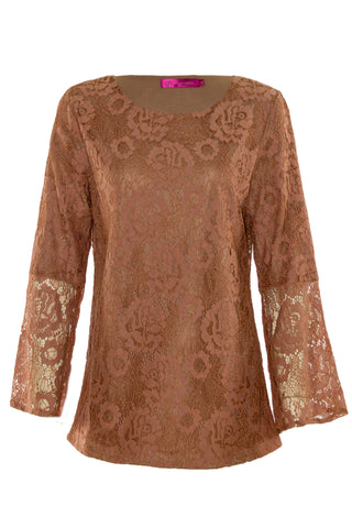 Premium Lace Blouse