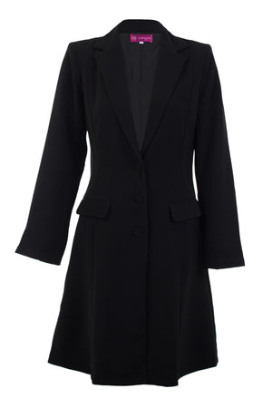 Lady Long Coat