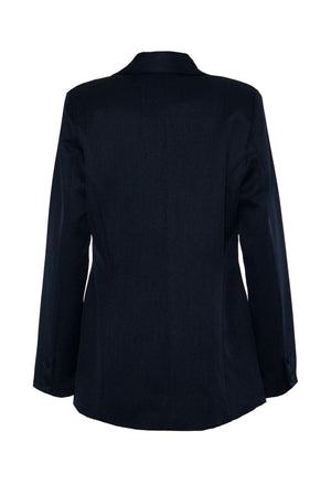 Essential Structured Blazer- XXL and XXXL