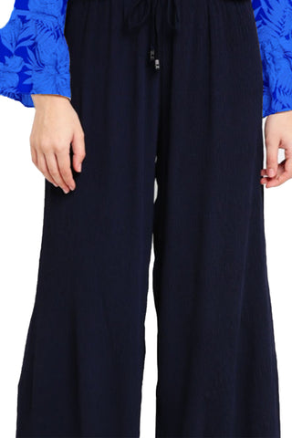 Georgette Crumple Pants