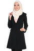 Lady Long Coat (Blazer Labuh)