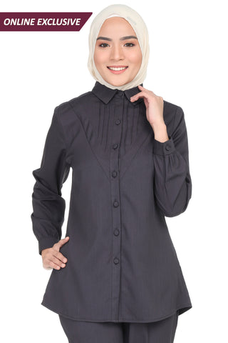 Premium Office Blouse