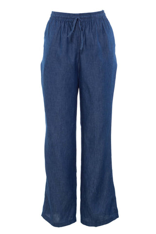 Soft Denim Pant