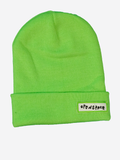 HAT ACID GREEN