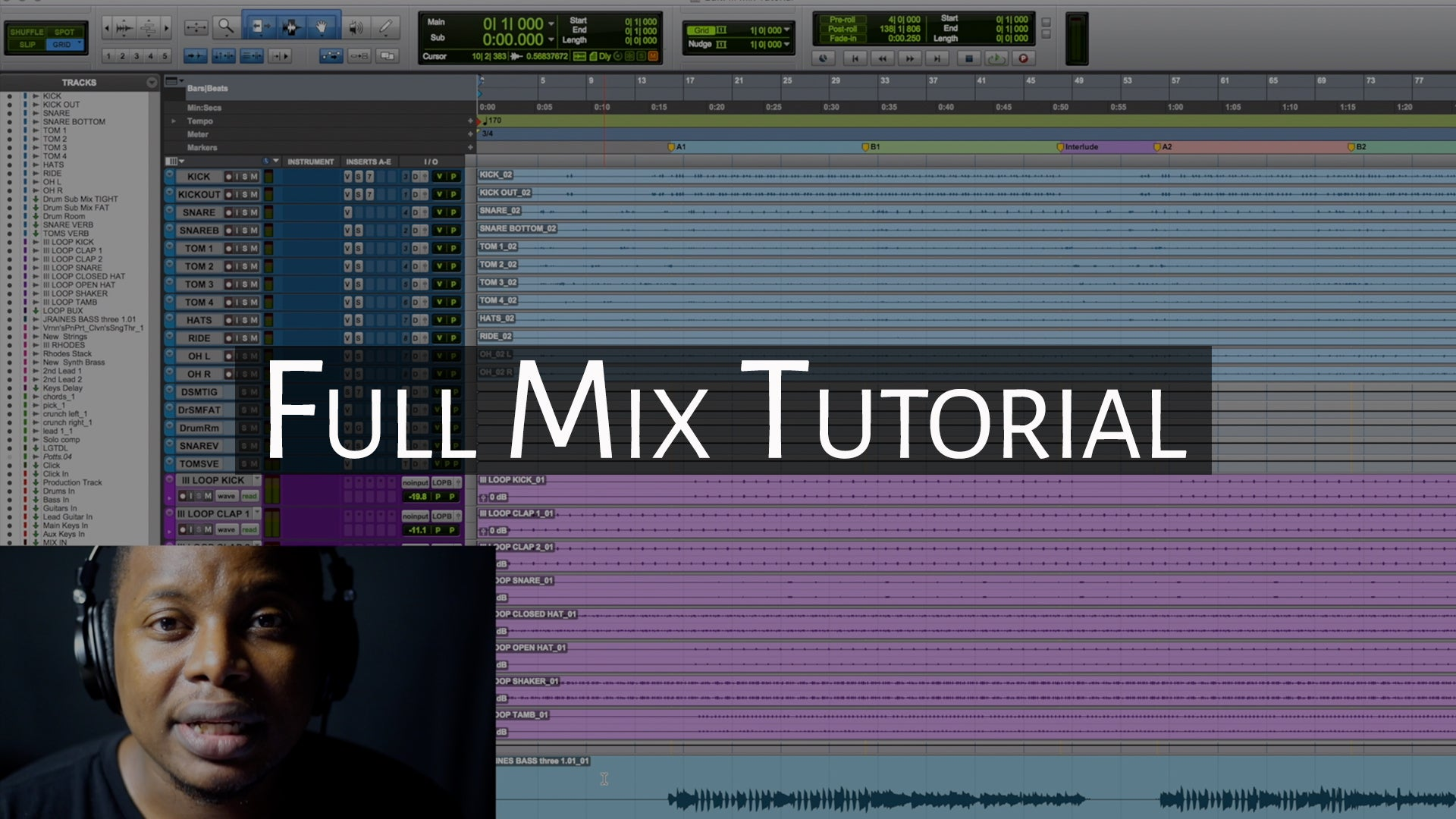 III Mix Course Bundle