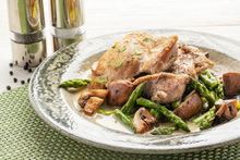 Load image into Gallery viewer, Coconut Braised Chicken Thighs - FRZN
