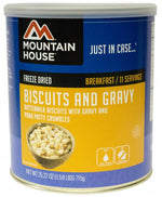 Biscuits & Gravy - #10 Can