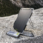 NOMAD 5 + GUIDE 10 PLUS SOLAR KIT