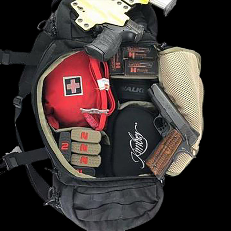 R1 Bang Bang Range Bag