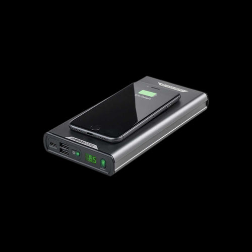 SHERPA 100PD POWER BANK