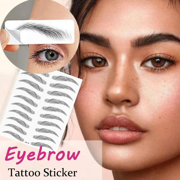 4D Eyebrow Tattoo [FREE SHIPPING]