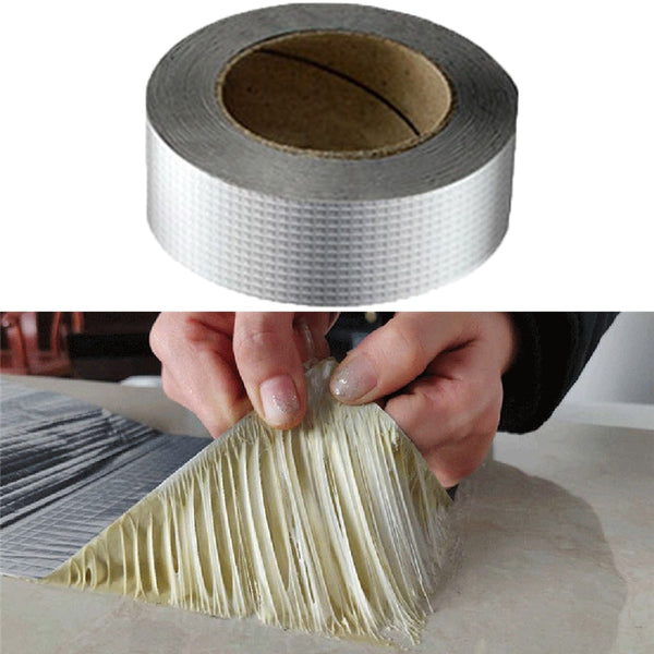 Powerful Magical Repair Tape - Mend any Leak and Crack