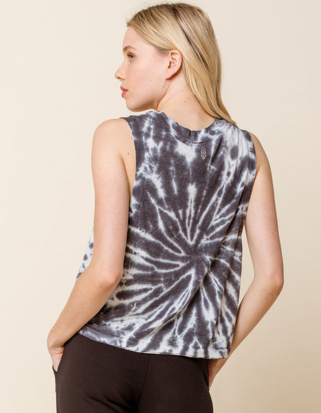 Free People Love Tie Dye Tank