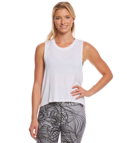 Beyond Yoga Wrap Around Tank