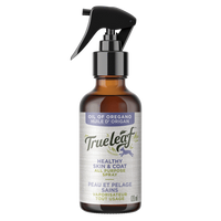 TRUE LEAF™ HEALTHY SKIN & COAT ALL PURPOSE SPRAY- 120ml
