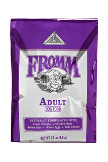 Fromm © Premium Classic Adult Dry Dog Food | 15lb or 33lb bag
