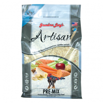 GRANDMA LUCY'S® ARTISAN™ PRE-MIX FREEZE-DRIED GRAIN
