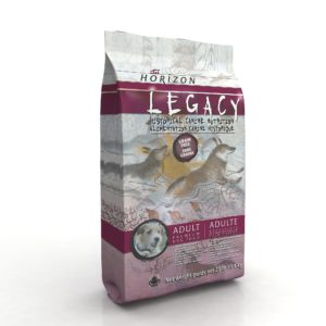Horizon Legacy  Grain Free Adult Dog 11.4 kg