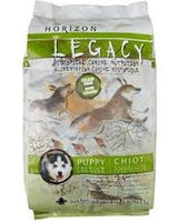 Legacy Puppy Available in: 4.0 kg/8.8 lbs and 11.4 kg/25 lbs