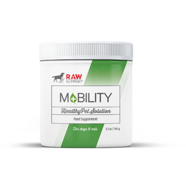 Mobility -Raw Support For Dogs + Cats